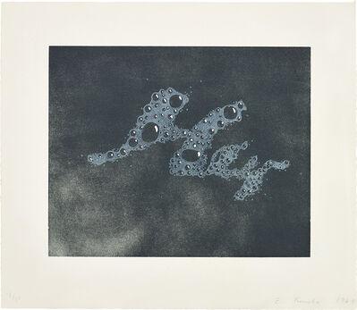Ed Ruscha, 'Hey', 1969