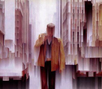 Agent X, 'Rain Man', 2018