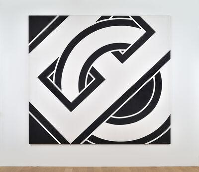 Pierre Clerk, 'Grand central', 1970