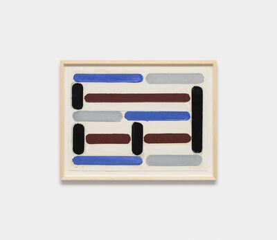 Daniel Feingold, 'desenho #015', 2018