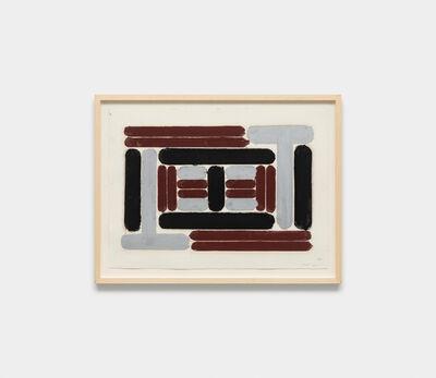 Daniel Feingold, 'desenho #006', 2017