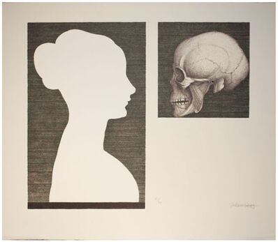 Josep Maria Subirachs, 'Untitled', Not dated