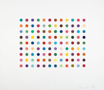 Damien Hirst, 'Doxylamine', 2007