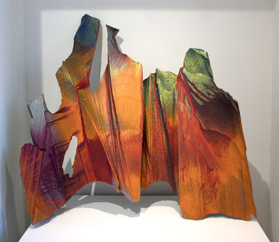Katharina Grosse, 'Untitled 2015', 2015