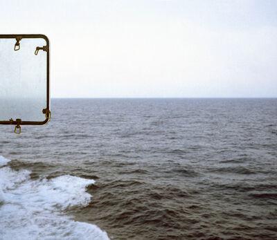 Zineb Sedira, 'A window to Sea', 2017