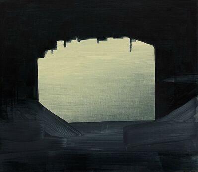 Andrei Roiter, 'Bastion', 2019