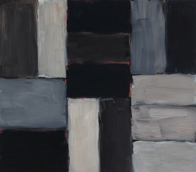 Sean Scully, 'Untitled (Doric)', 2015