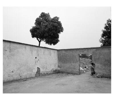 Jian Jiao, 'Fill the Void 02 填补空白 02', 2005-2010
