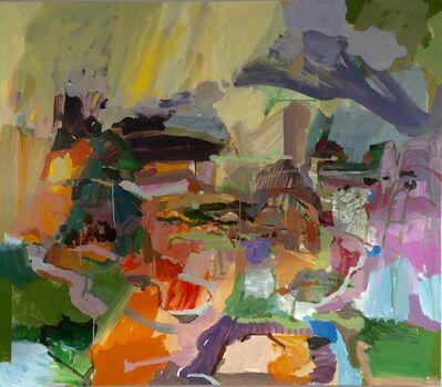 Rebecca Allan, 'Chama River Reverie', 2015