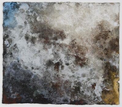 Orazio De Gennaro, 'Terra Bruciata #6', 2017