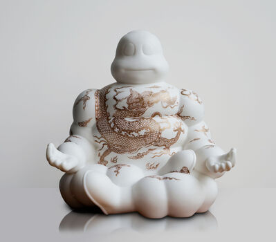 Li Lihong, 'Michelin China Gold Dragon ', 2019