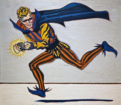Mel Ramos, 'The Trickster', 1962