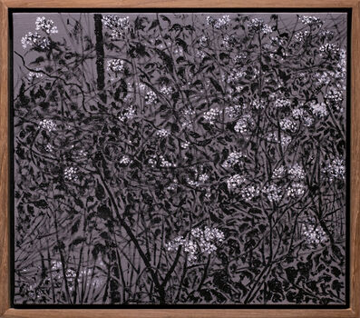 Noppanan Thannaree, 'Shiny Grass', 2018