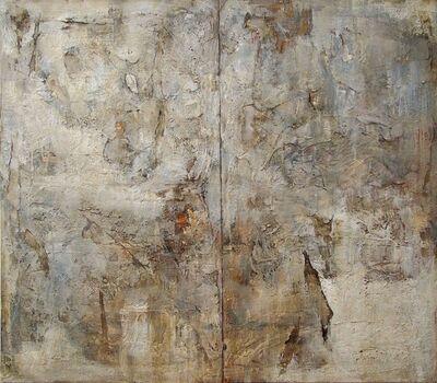 Fedor Fischer, 'debris X', 2015