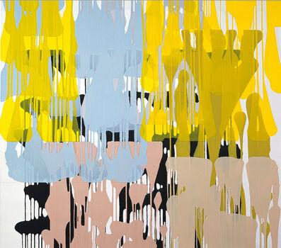 Thomas Reinhold, 'Netze', 2009