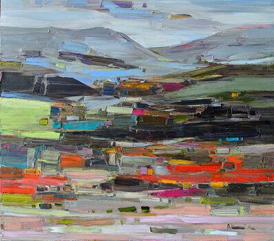 ARVYDAS KASAUSKAS, 'Composition 2', 2019