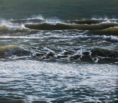 Lisa Lebofsky, 'Crashing Waves', 2016