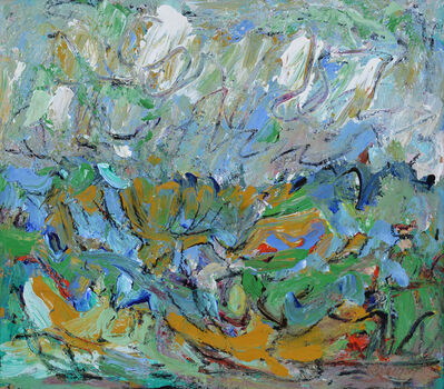 Harry Reisiger, 'Joyous Meadow #264', 1991-1994