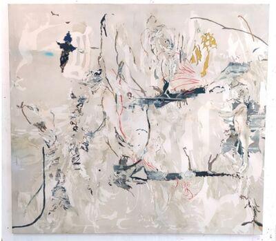 Marta Spagnoli, 'The visitor', 2021
