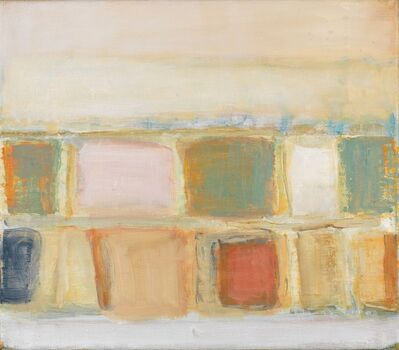 Hans Boer, 'AL15-44', 2015