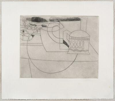 Ben Nicholson, 'Untitled', ca. 1967