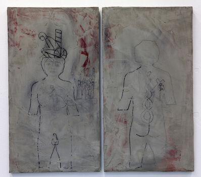 Jhafis Quintero, 'Sin título II', 2012