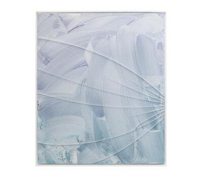 Lieven Hendriks, 'Silver Lining B', 2015