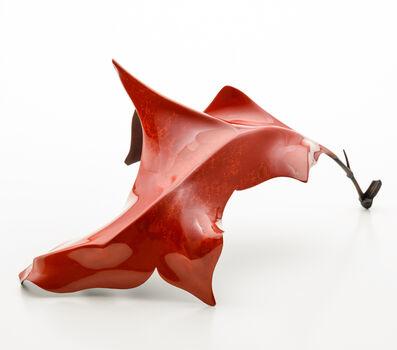Shingo Muramoto, 'Wing of Foliage -Bend-', 2020