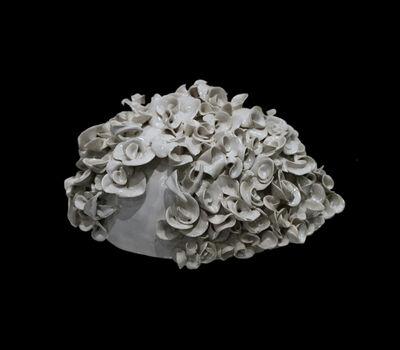 Maria Garcia Ibañez, 'No.8 Flowering Thoughts - Skull', 2012