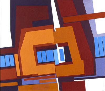 Gualtiero Nativi, 'Untitled', 1969