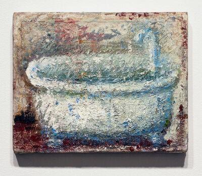 John Lees, 'Bathtub', 1980-2009