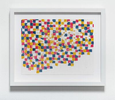 Ronny Quevedo, 'every measure of zero (tunic for a friend)', 2018