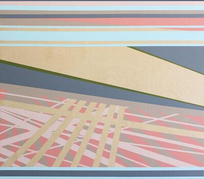 Michele Kishita, 'Early Morning, Troposphere', 2014