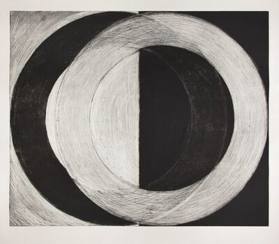 José Pedro Croft, 'S/T', 1997