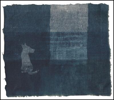 Yuko Kimura, 'Wabi Dog, Evening', 2014