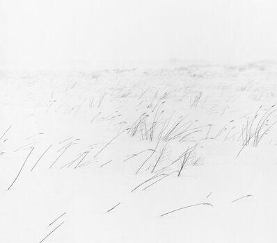 Min Byung-hun, 'Snowland, SL095 BHM', 2005