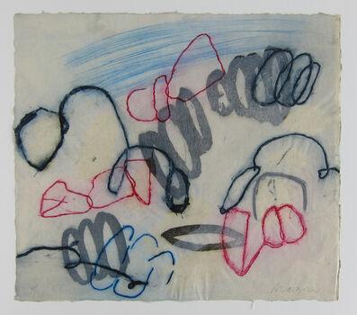 Michael Mazur, 'Lake variant (e0299)', 2004