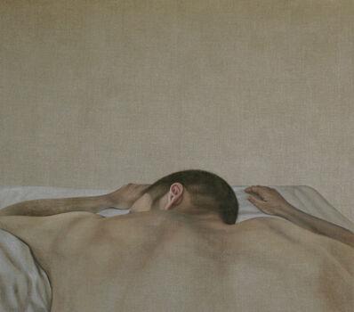 Caroline Thon, 'Backscape', 2019