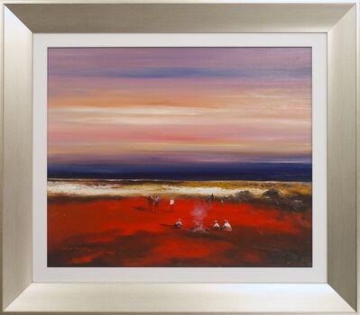 Colin Parker, 'Central Australian Colours ', 2012-2014