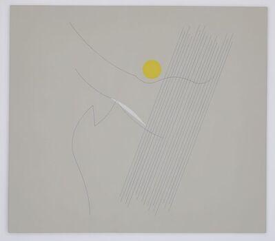 Leo Marz, 'Monolito (01/150170AC)', 2018