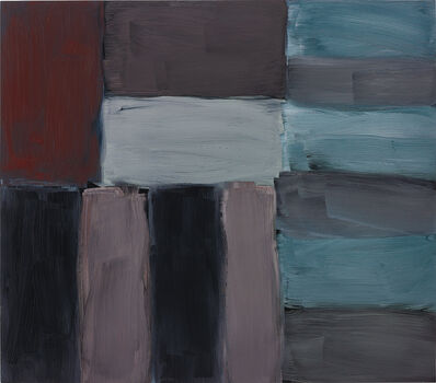 Sean Scully, 'Raval', 2013