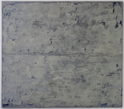 Mateo Cohen, 'This Painting is of a Real Place (cold)', 2018