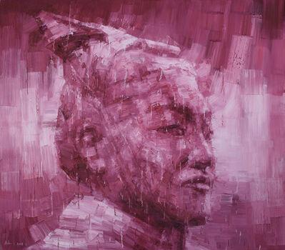 Adam Chang, 'Terracotta Army No.7'