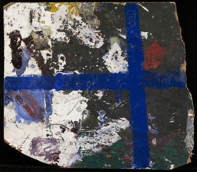 Per Kirkeby, 'Untitled', 1963