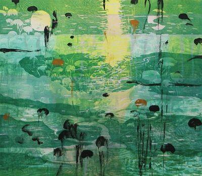 Michael Mazur, 'Pond Edge VI', 2008