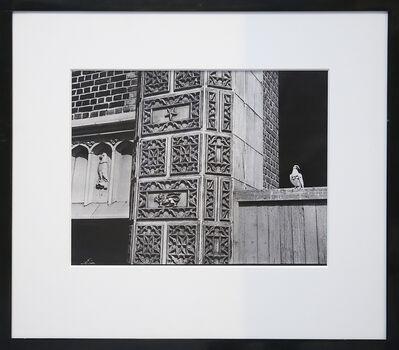André Kertész, 'Tudor City', 1962