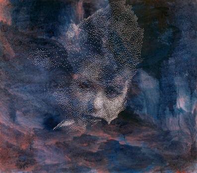 Piotr Nathan, 'Der, der die Sterne zählt', 1995