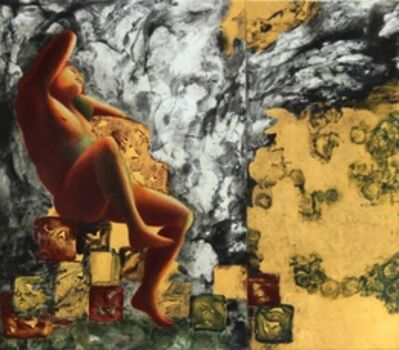 Michael Price, 'A Part of Eternity No. 46, More Yang than Ying.', 2009