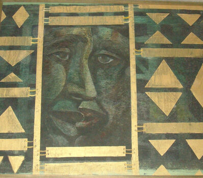 ompal sansanwal, 'Untitled ', 2008