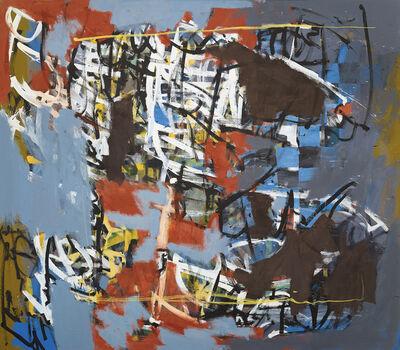 Arthur Monroe, 'Untitled ', 1980